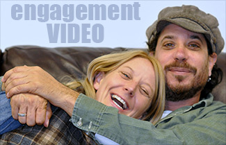 engagement video