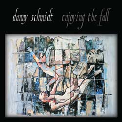 Album Cover - Enjoying the Fall