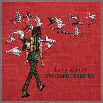 Standard Deviation Artwork
